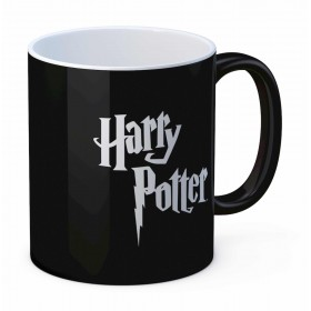Taza Cerámica de Harry Potter