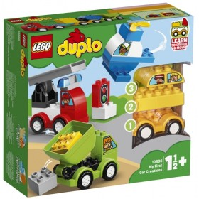 SET LEGO DUPLO MIS PRIMEROS...