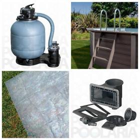 Parque de Bomberos de LEGO...