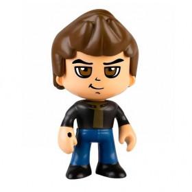 Minecraft La Aventura del...