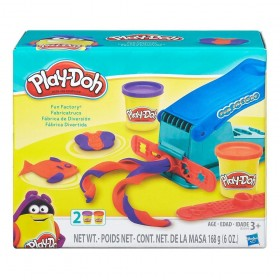 Play-Doh Fábrica Loca de...