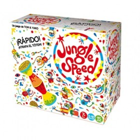 Jungle Speed Skawk de Asmodee