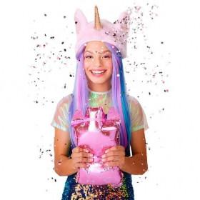 Muñeca Tiny Toes Unicornio...
