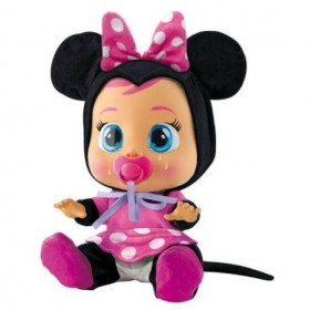 Bebés Llorones Minnie Mouse...