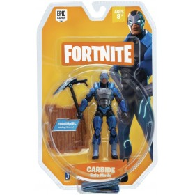 Figura Carbide de Fornite