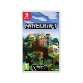 Minecraft para Nintendo Switch