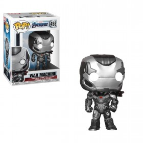FUNKO POP WAR MACHINE...