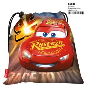 CARS 3 SAQUITO LEGEND...