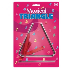 TRIANGULO MUSICAL