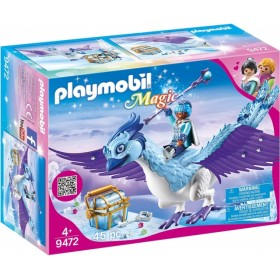 FENIX GLORIOSA PLAYMOBIL MAGIC