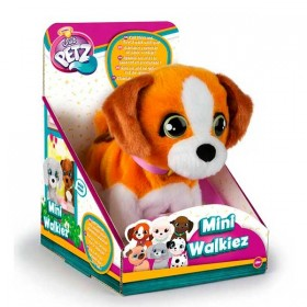 MINI WALKIEZ BEAGLE