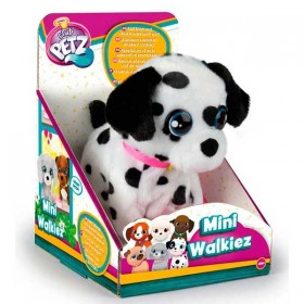 MINI WALKIEZ DALMATIAN