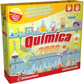 QUIMICA 2000 SCIENCE4YOU