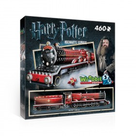 HARRY POTTER PUZZLE 3D EL...