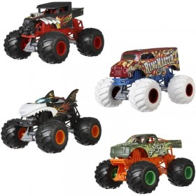 MONSTER TRUCK VEHICULOS...