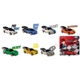 WHISTLE RACER COCHE INDIV