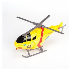 HELICOPTERO RESCATE 35CM...