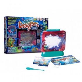 JUEGO GUSANITO TIRITON