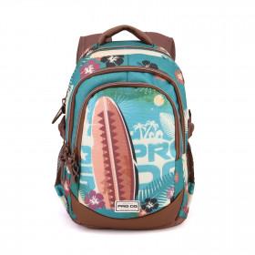 PACK 4 FIGURAS PEPPA PIG