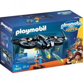 PLAYMOBIL:THE MOVIE...