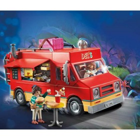 PLAYMOBIL:THE MOVIE FOOD TRUCK