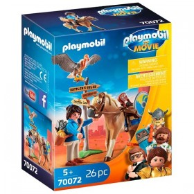 PLAYMOBIL:THE MOVIE MARLA...
