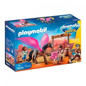 PLAYMOBIL:THE MOVIE MARLA,...