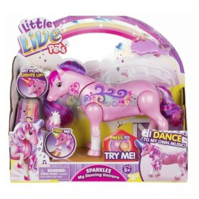 UNICORNIO LITTLE LIVE PETS