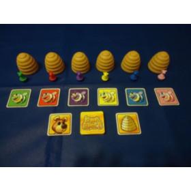 PUZZLE PORSCHE GT3 CUP 108...