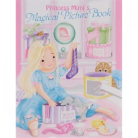 MY STYLE PRINCESS MAGICAL...