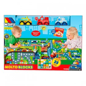 SET MOLTO BLOCKS+TAPIZ+3...