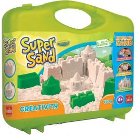 SUPER SAND MALETIN CREATIVO