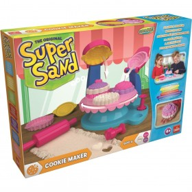 SUPERSAND FABRICA DE GALLETAS