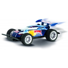 CARRERA R/C 2,4GHZ RED BULL
