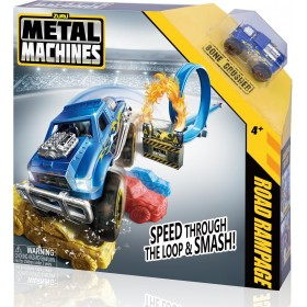 METAL MACHINES RAMPAGE