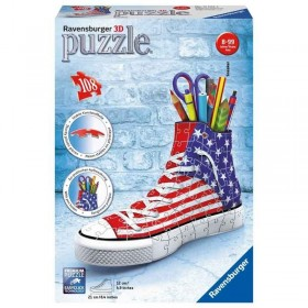 PUZZLE SNEAKER AMERICAN...