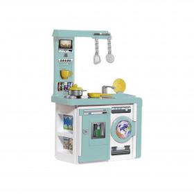 LECTRÓN EN EL COLE, DISET