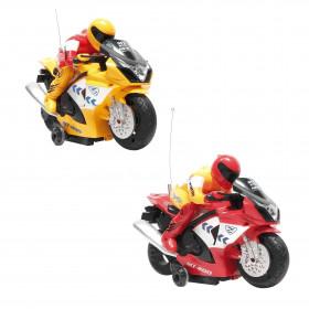 MOTO THUNDER MAX VX 12V