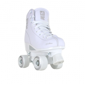 PATIN ROLLER SCHOOL BLANCO