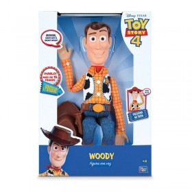 Toy Story Woody Articulado...