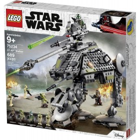 CAMINANTE AT-AP LEGO STAR WARS