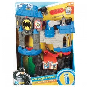IMAGINEXT WAYNE MANOR BATCUEVA