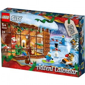 CALENDARIO DE ADVIENTO LEGO...