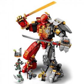 SHURICOPTERO V29 LEGO NINJAGO