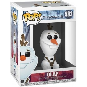 FUNKO POP DISNEY  OLAF MT...