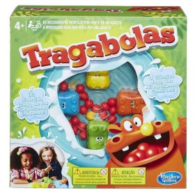 TRAGABOLAS