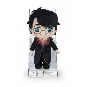 PELUCHE HARRY POTTER 28 CM