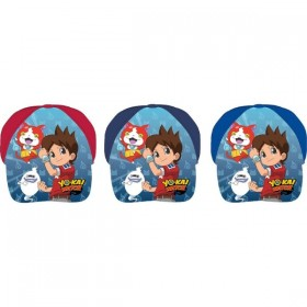 GORRA NIÑO YOKAI WATCH