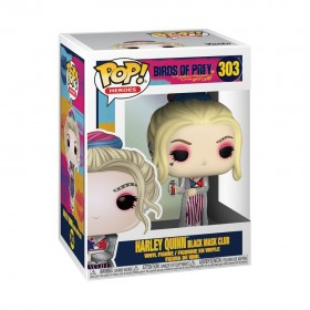 FUNKO POP HEROES BIRDS PREY...