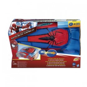 SPIDERMAN WEB BLASTER...